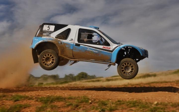 Britpart BXCC Whaddon win for Degiulio – BXCC Blog